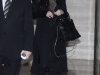 Lindsay Lohan out and about in Paris
