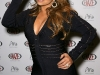 Mariah Carey At Haze Nightclub At CityCenter Official End Of Tour Party