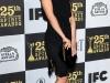 Mena Suvari at the 25th Film Independent Spirit Awards
