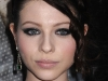 Michelle Trachtenberg at the premiere of 'Cop Out' in New York City