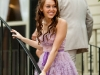 Miley Cyrus - The Last Song promoshoot