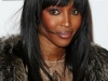 Naomi Campbell at the Elle Style Awards