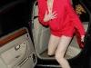 Nicola Roberts at ELLE Style Awards 2010