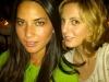 Olivia Munn and Eva Amurri - Twitter Pics