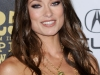 Olivia Wilde at the 25th Film Independent Spirit Awards