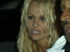 Pamela Anderson Drunk and Wet Outside Guys and Dolls