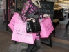 Paris Hilton at the Sydney Michelle boutique in the Beverly Glen Marketplace in L.A