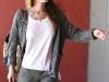 Rachel Bilson Candids on Street