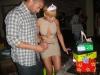 Rihanna at Celebrating her 22th Birthday (New HQ Pics)