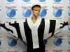 "Rihanna at ""Rock In Rio"" Press Conference in London"