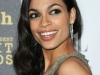 Rosario Dawson at the 25th Film Independent Spirit Awards