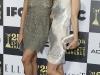 Rosario Dawson at the 25th Film Independent Spirit Awards