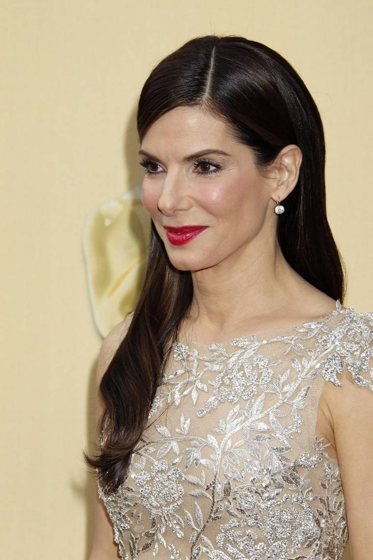 Sandra Bullock at 82nd Annual Academy Awards