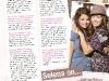 Selena Gomez at Bliss UK HQ