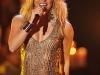 Shakira at Wetten Dass Show in Salzburg