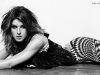 Shenae Grimes in Dirrty Glam Magazine April 2010