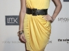 Stacy Keibler at 2010 Yotam Solomon Fall Winter presentation