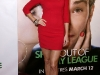 "Stacy Keibler at ""She's Out Of My League"" Premiere in Vegas"