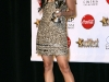 Vanessa Hudgens at ShoWest 2010 Awards Ceremony