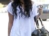 Vanessa Hudgens in Jeans in Santa Monica