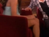 Vanessa Hudgens - Leggy As Hell On The Ellen Show