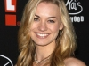 Yvonne Strahovski at Oscar Viewing Party