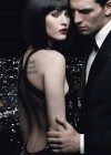 Megan Fox is the new Armani Code woman and will appear in some very sexy advertising