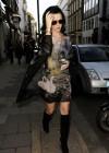 Katy Perry London Shopping Spree!