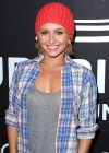 Hayden Panettiere at Surfrider Foundation Celebration in Santa Monica