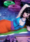 Katy Perry – GHD Hair Photoshoot
