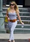 Hilary Duff Encino Candids