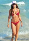Cristy Rice - Bikini Candids in South Beach