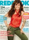 Shania Twain - Redbook Magazine Copver (June 2011)