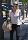 Rosie Huntington-Whiteley: Staying in Shape