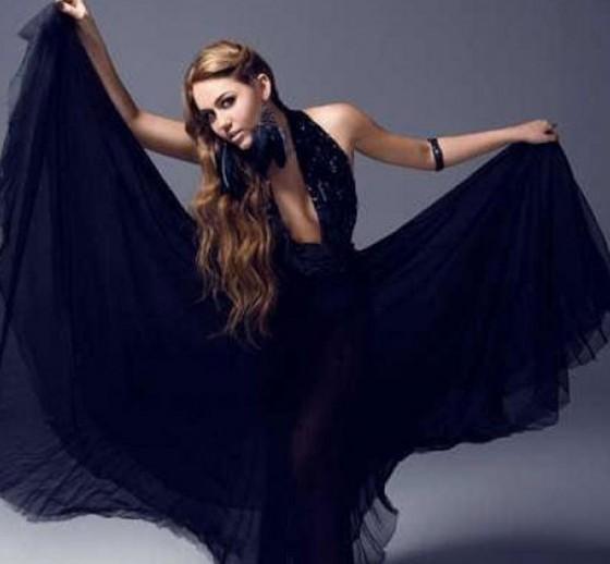 Miley Cyrus – Sexy Photoshoot for Corazon Gitano Tour 2011