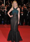 Kirsten Dunst - Candids at 'Melancholia' Premiere in Cannes