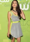 Nina Dobrev - Cw Networks 2011 Upfront In New York