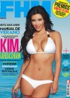 Kim Kardashian – FHM Magazine Spain (June 2011)