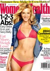 Heather Morris - bikini cover for Women's Health June 2011