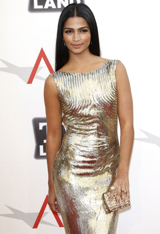 Camila Alves @ 39th AFI Life Achievement Award