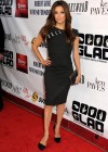 Eva Longoria - Hot in black dress at 9th Annual GLAD Benefit Extravaganza