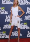 Erin Heatherton - Sexy Leggy at 2011 MTV Movie Awards in .A