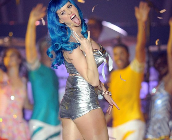Katy Perry - performing at UCF Arena in Orlando