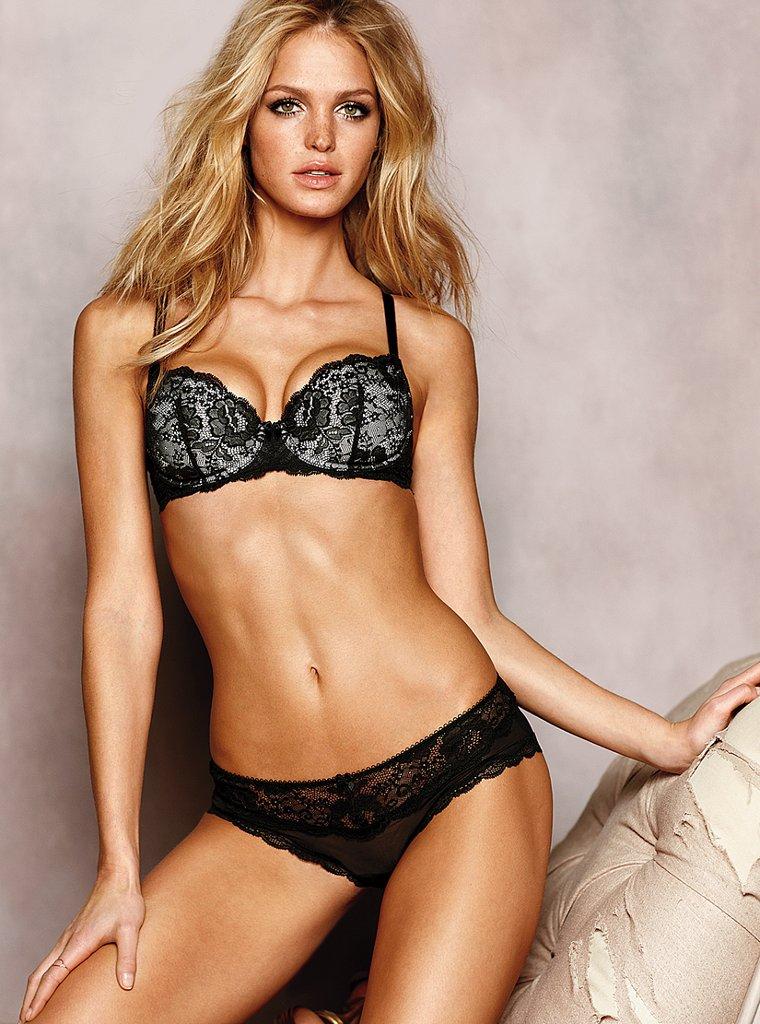 Erin Heatherton – New Victoria's Secret Photoshoot – June 23