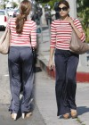Eva-Mendes Hot Candids in Beverly Hills