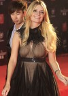 Mischa Barton - Candids at 14th Shanghai International Film Festival China