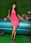 Selena Gomez Set Pics from Music Video I Love You Like a Song