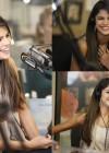 Selena Gomez - Visiting Kidd Kraddick Radio Station