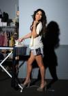 Vanessa Hudgens New Hot Candie's Girl