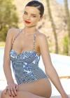 Miranda Kerr, David Jones Spring/Summer 2011 Catalogue